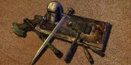 Klasa Wojownik (Morrowind)