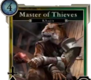 Master of Thieves