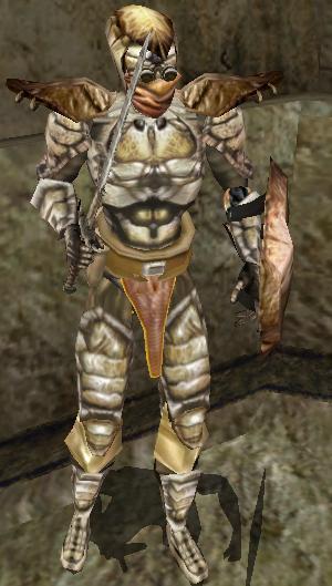 Chitin Armor (Morrowind) | Elder Scrolls | FANDOM powered by