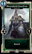 Mournhold Guardian DWD
