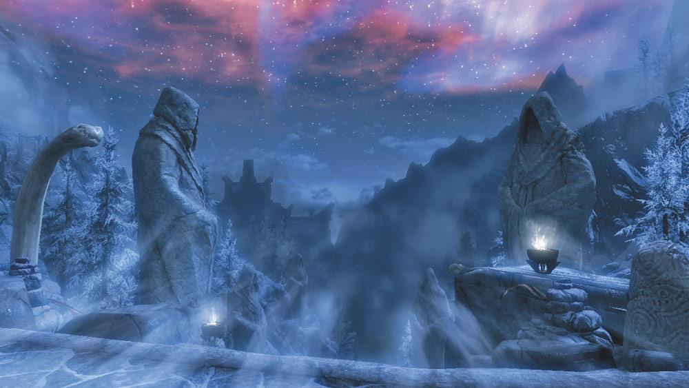 Sovngarde (Quest) | Elder Scrolls | FANDOM powered by Wikia