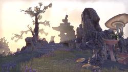 Дрожащее святилище