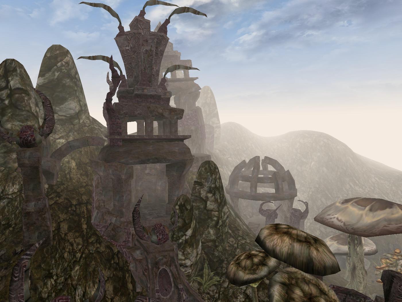 Almurbalarammi (Morrowind) | Elder Scrolls | FANDOM powered