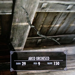 Arco Orchesco