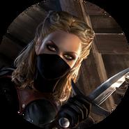 Astrid avatar (Legends)