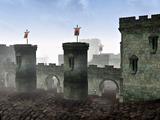 Buckmoth Legion Fort