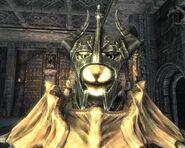 Kharjo heavy Dragon bone armor