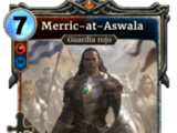 Merric-at-Aswala (Legends)