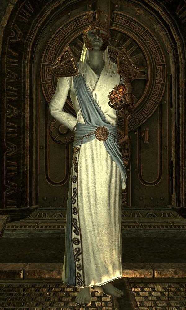 Sotha Sil | Elder Scrolls | FANDOM powered by Wikia