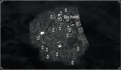 Дом Эндона (Карта)