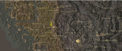 Душариран. Карта