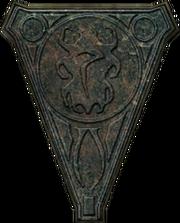 Поселение Редоран эмблема