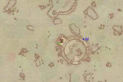 Форт Властарус (План 1)
