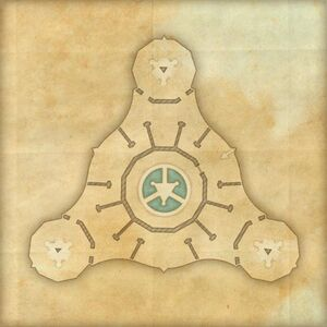 Храм Трибунала (план)