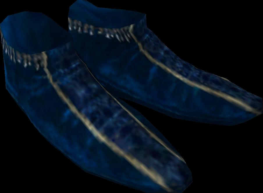 2a6d246fa Blue Suede Shoes