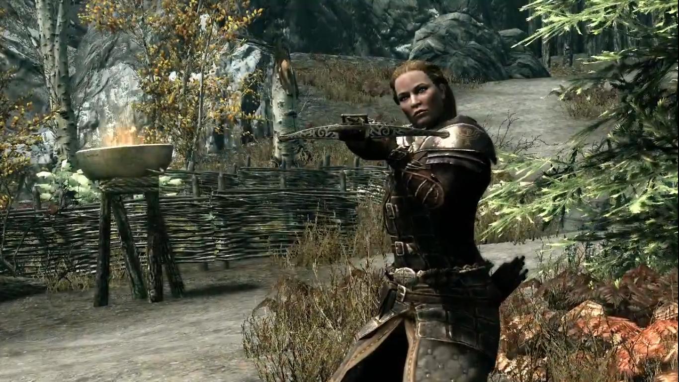 Crossbows (Dawnguard)   Elder Scrolls   FANDOM powered by Wikia