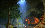 Kingscrest Cavern (Online) Interior