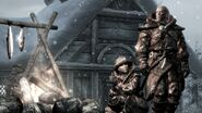 Skaal Dragonborn Screen