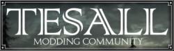 Tesall banner