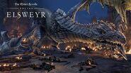 The Elder Scrolls Online Elsweyr - Ярость дракона