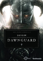 The Elder Scrolls V Dawnguard