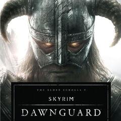 Okładka The Elder Scrolls V: Dawnguard