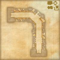 Залы фабрикации (план) 3