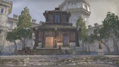 Здание в Анвиле 1