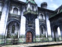 Здание в Имперском городе (Oblivion) 20