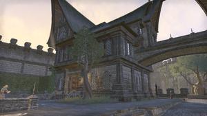 Здание в Кватче 7