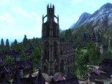 Здание в Чейдинхоле (Oblivion) 15