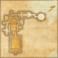 Крепость Лунного Охотника (план) 3