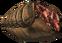Мясо пепельного прыгуна