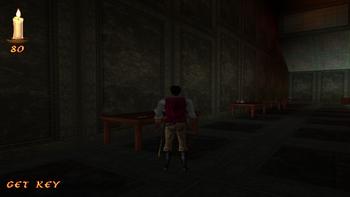 Atak na Pałac 17 (Redguard)