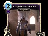 Emperor's Attendant