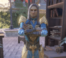Justiciar Tanorian