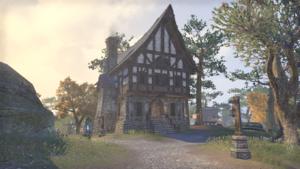Здание в Ветреной крепости 2