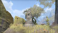 Камень Вора (Малабал-Тор)
