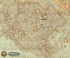 Карта Предела