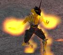Огненный атронах (Morrowind)