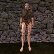 Простая рубашка (Morrowind) 9 (муж)