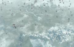 Форт Сангард карта
