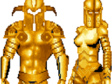 Dwarven Armor (Arena)