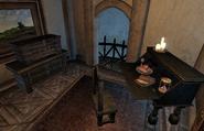 Benirus Manor Study