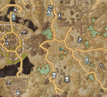 Coldharbour Treasure Map III MiniMap.png