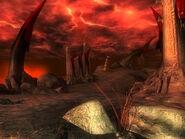 Lande Morte Sentiero