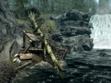 Unmarked Locations (Skyrim)