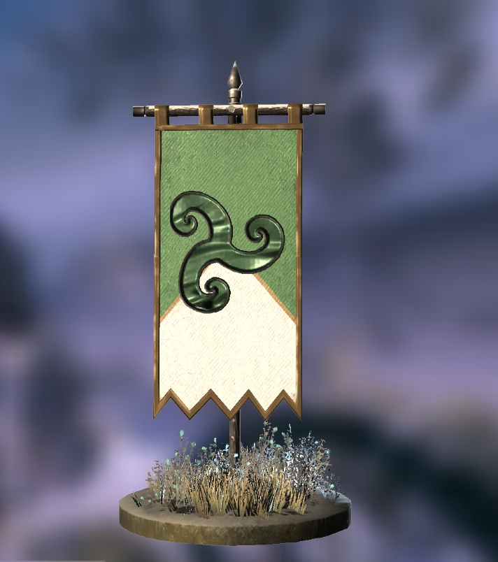 Morthal Banner