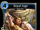 Royal Sage