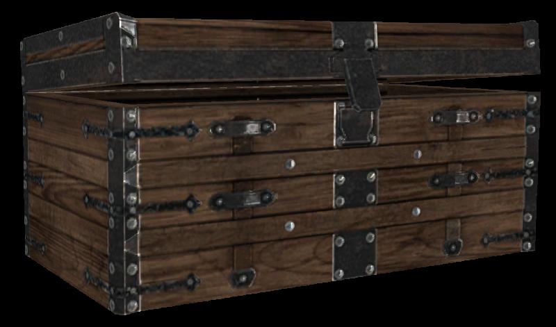 Merchant Chests Elder Scrolls Fandom Powered By Wikia